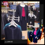 A/W ladies suit入荷☆