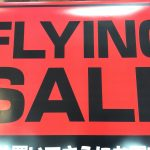 FlYING SALE☆