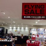 ⛄️FLYING SALE⛄️